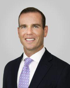 Andrew Reger, Partner & Portfolio Manager