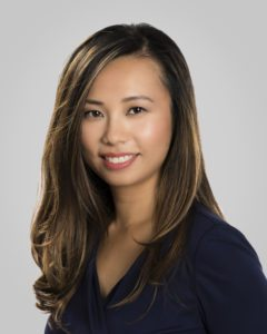 Jennifer Chang, Director of Client Services