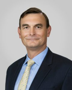 Richard Knight, Head of Business Development